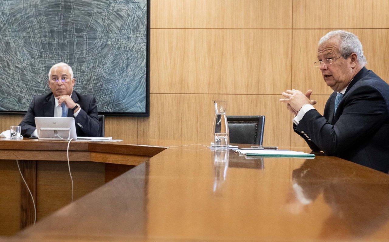 CTP promove reunião com Governo e associados
