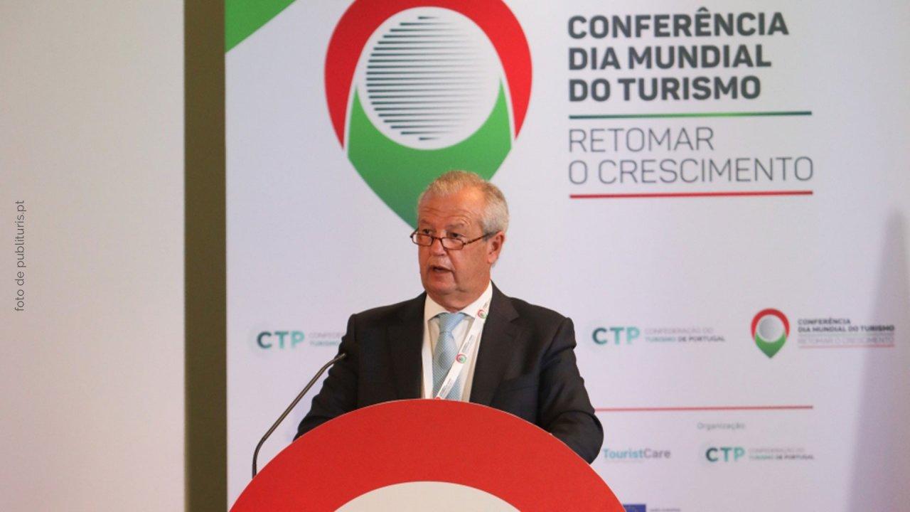 Empresas do Turismo em dificuldades. Apoios públicos têm de ser traduzidos de forma imediata
