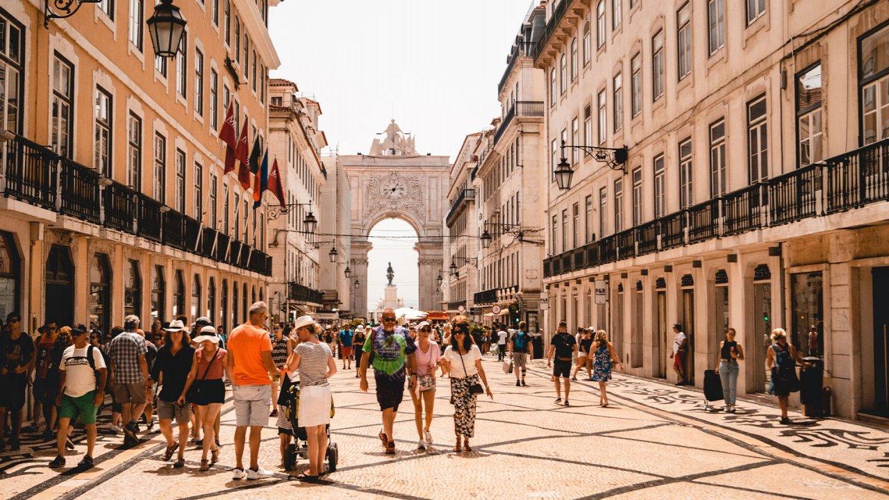 Novo Guia sobre Financiamento da UE para o Turismo