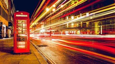 Atenção Viajantes para o Reino Unido