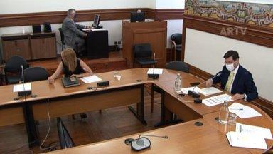 Audição da Confederação do Turismo de Portugal, no âmbito da apreciação de iniciativas legislativas no Grupo de Trabalho - Teletrabalho