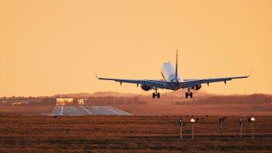 Aviação Pede Urgência nos Certificados Verdes Digitais