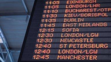 Companhias aéreas antecipam pressão da procura aumentando os preços