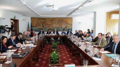 Confederações Patronais Suspendem sua Participação nas Reuniões da CPCS – Comissão Permanente de Concertação Social