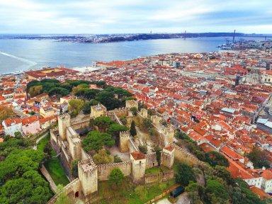 CTP: Plano de Retoma do Turismo Português
