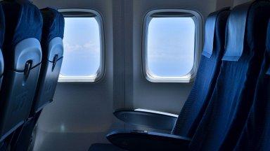 Em Fevereiro a tendência negativa da procura de transporte aéreo manteve-se