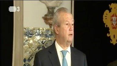 """Francisco Calheiros afirma que as medidas do Governo estão """"ultrapassadas e gastas"""""""
