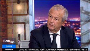 Francisco Calheiros espera que o Verão permita recuperar das quebras do último ano