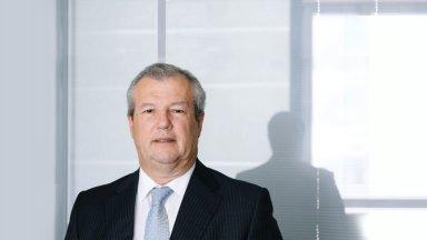 Francisco Calheiros reeleito presidente da Confederaçãodo Turismo de Portugal