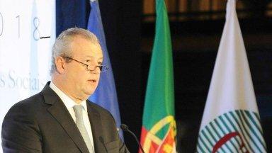 Francisco Calheiros sobre a reforma da legislação laboral