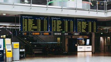 IATA alerta: sem digitalização dos documentos de viagem o caos pode instalar-se