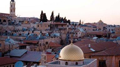 Israel avança na recuperação do turismo protegendo-se do vírus e já vacinou 1/3 da sua população