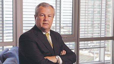 """""""O cenário é desolador: nenhuma empresa resiste a 11 meses de encerramento"""", alerta Francisco Calheiros"""