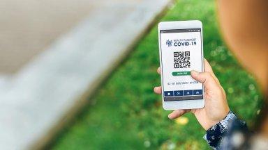 O Certificado Verde Digital, o seu conteúdo e a que se destina