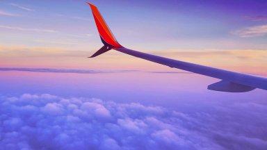 Previsões para o sector aéreo