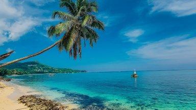Procura crescente do Turismo e a necessidade de precaução: exemplo das Ilhas Seychelles e do Chile