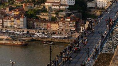 Receitas Turísticas em Portugal em 2020: Recuo de uma Década
