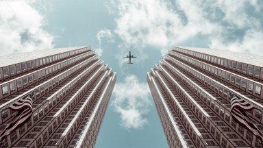 Recorde de passageiros em transporte aéreo a 12 de Março