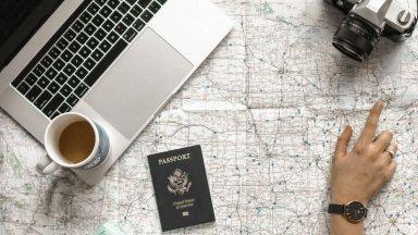Segurança e Personalização decisivas para o novo Viajante