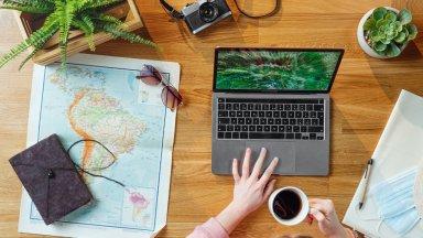 Tendências: A Inteligência Artificial e as mudanças no Turismo