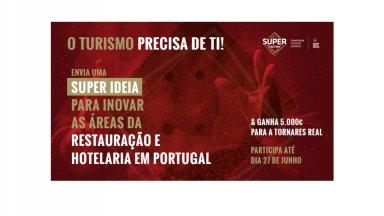 Tomorrow Tourism Leaders lança nova Super Edition para angariar ideias para a hotelaria e restauração