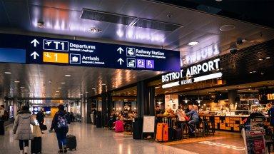 Tráfego Aéreo pode retomar aos níveis de 2019 até ao final de 2023