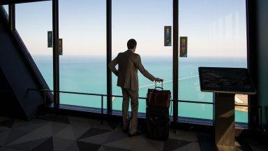 Viagens de negócios tenderão a ser mais caras