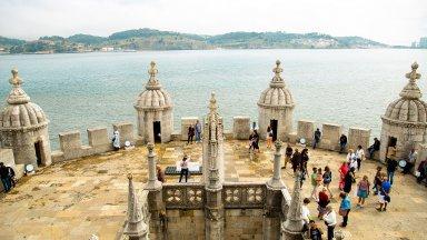 WTTC: A contribuição do turismo português para o PIB teve uma quebra de 49,1%