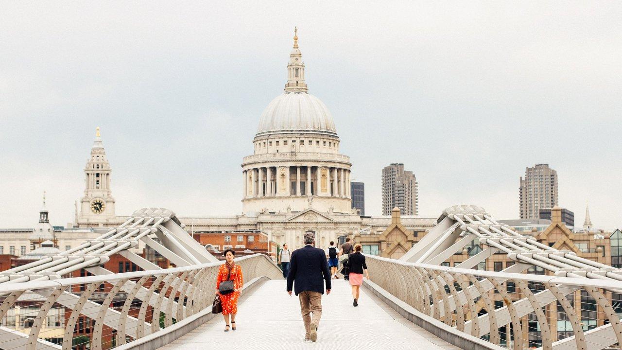 Viagens seguras no Reino Unido a partir de 1 de Maio?