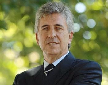 Jorge Rebelo de Almeida